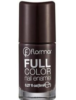 Esmalte Flormar Full color Tropic Brown Marrom