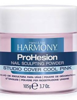 PÓ ACRÍLICO HARMONY - PROHESION STUDIO COVER COOL PINK 105G
